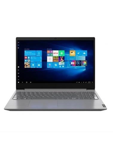"""Lenovo Lenovo V15 82C500R2Tx İ5-1035G1 4Gb 512Ssd 2Gb 15.6"""" Fullhd Freedos Taşınabilir Bilgisayar Renksiz"""